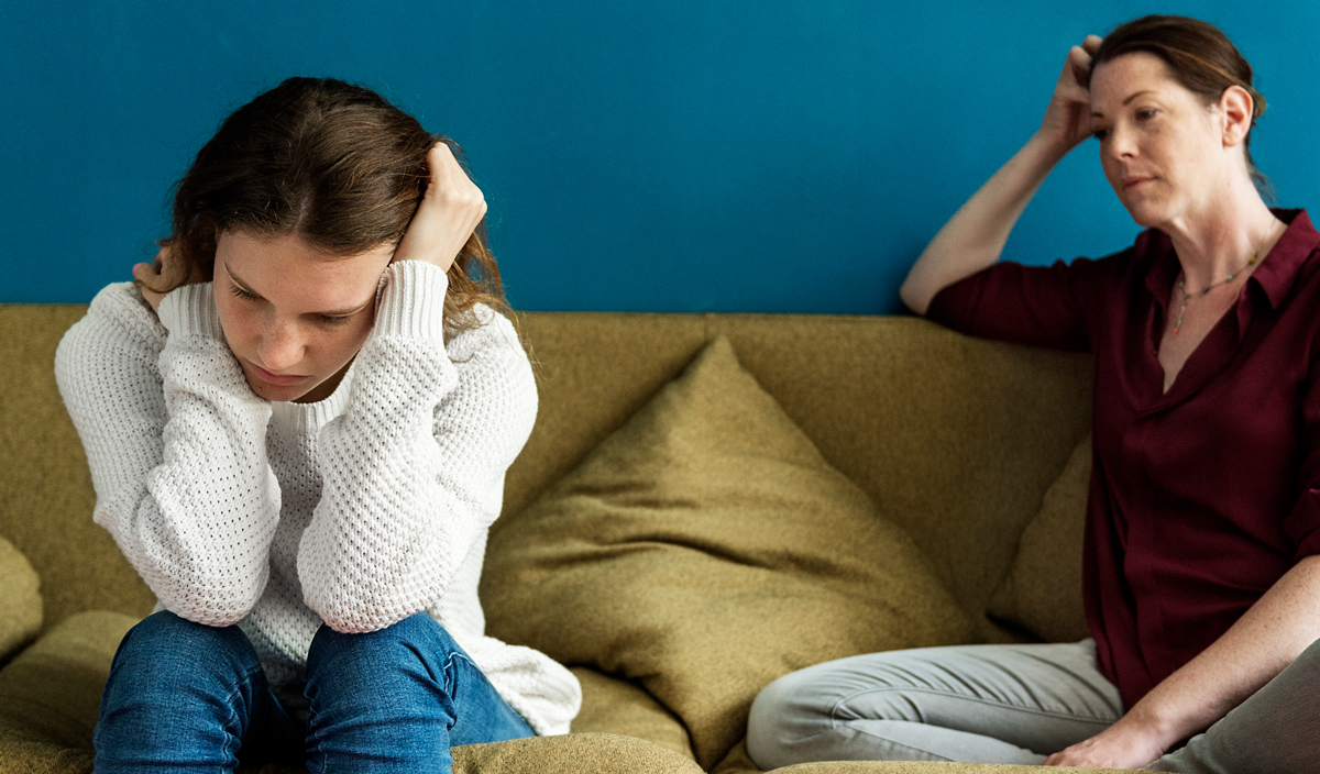 8 Tips For Parents With Difficult Teenagers