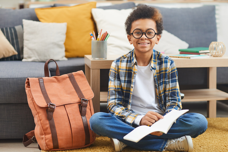 Remote Learning: 8 Tips to Help Your Child Succeed at Home